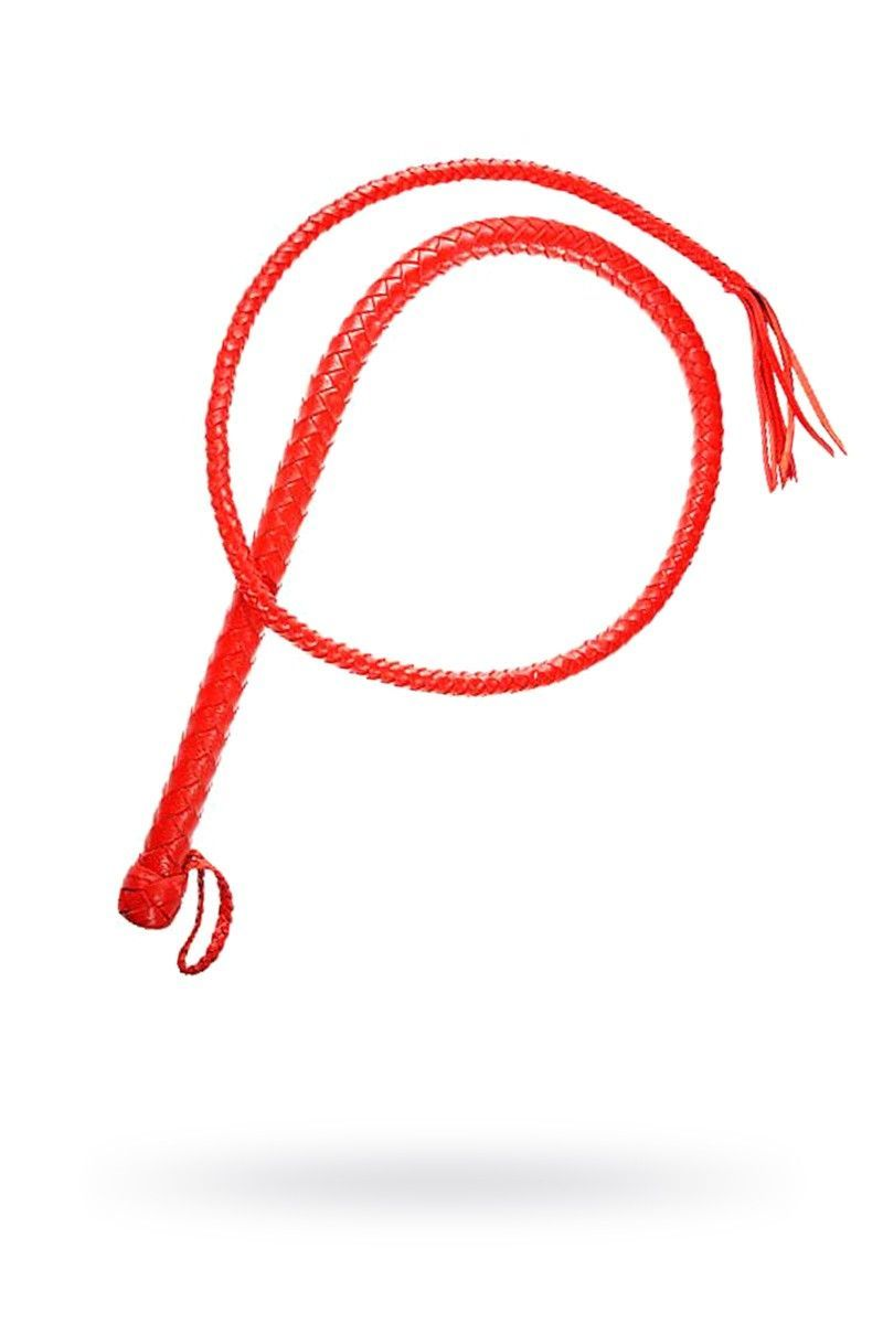 Кнут Sitabella красный,1300 см