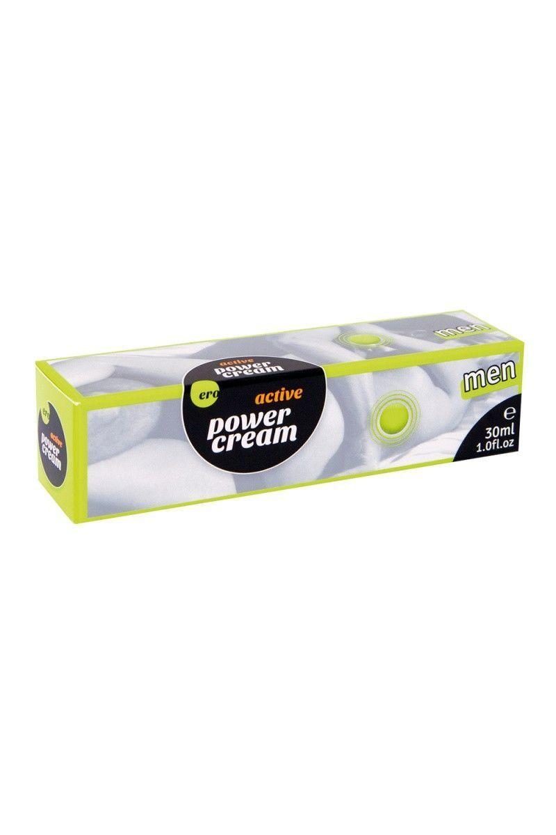 Крем для мужчин Power Cream Aktiv