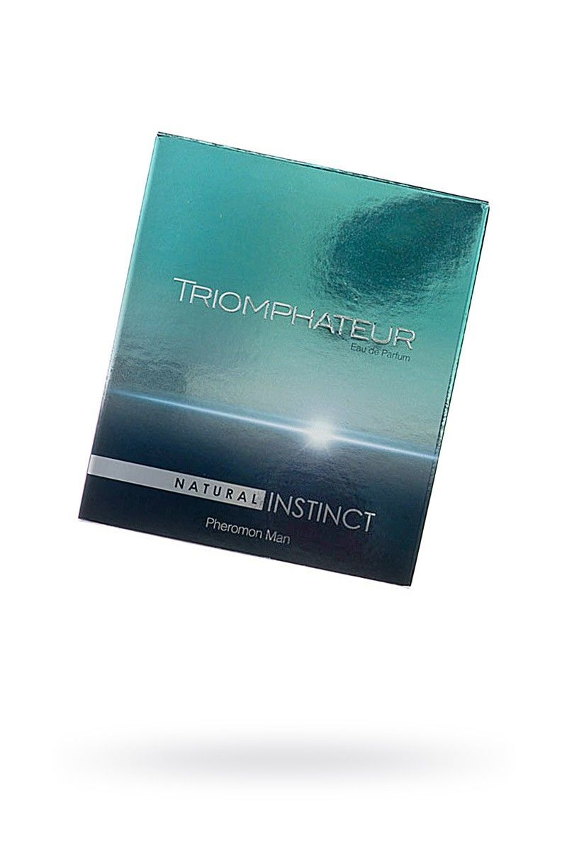 Парфюмерная вода Natural Instinct Triomphateur, 100 мл