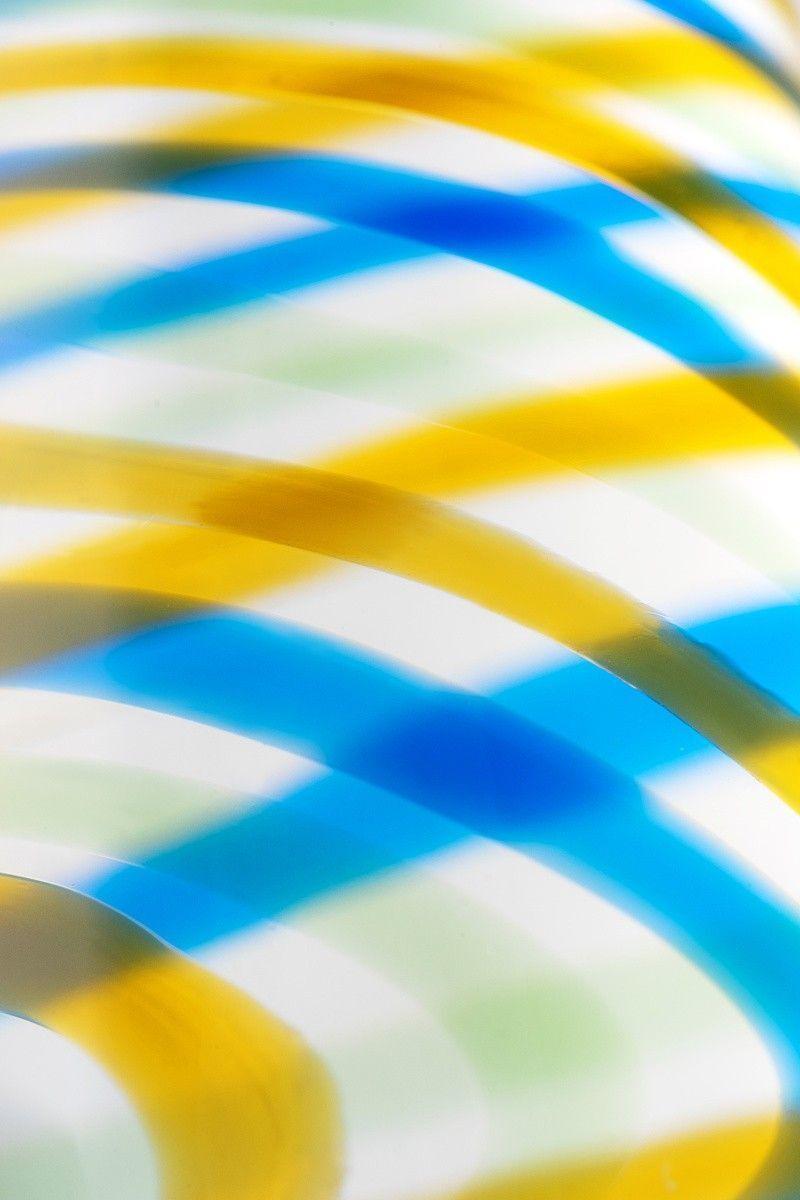 Нереалистичный фаллоимитатор Sexus Glass, Стекло, Прозрачный, 15,5 см
