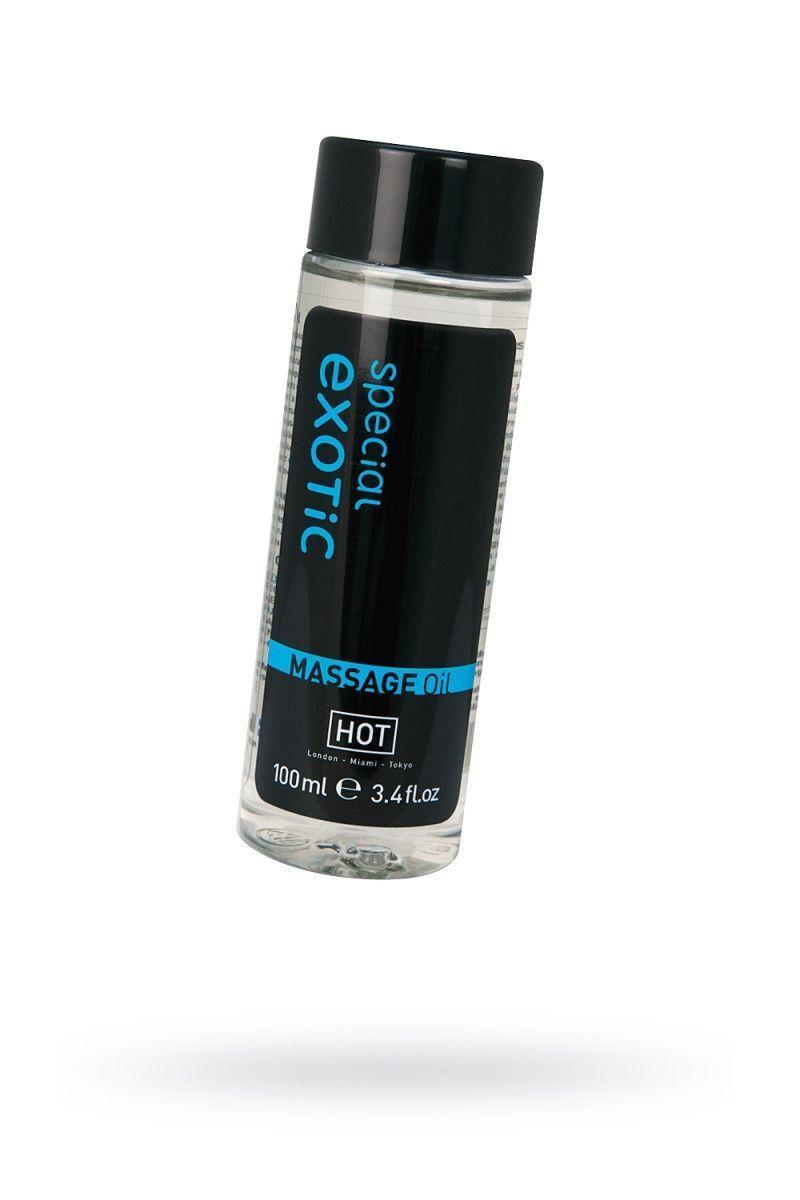 Массажное масло HOT Exotic, 100 мл