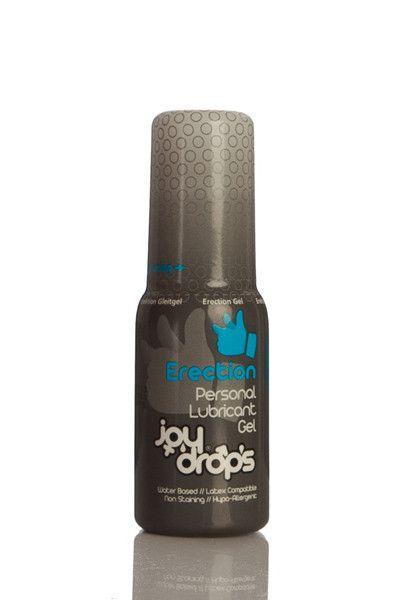 Смазка возбуждающая для мужчин Joydrops 50 мл