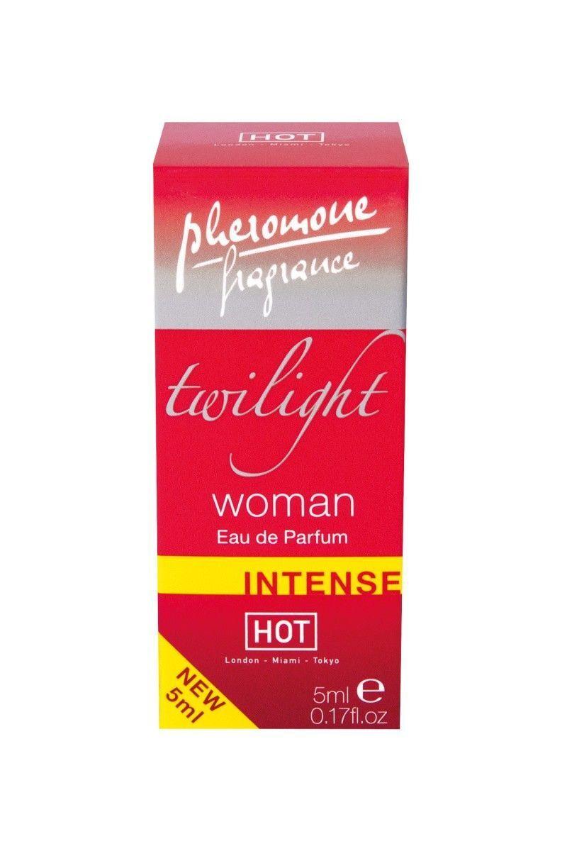 Духи для женщин Twilight Intense  с феромонами 5мл