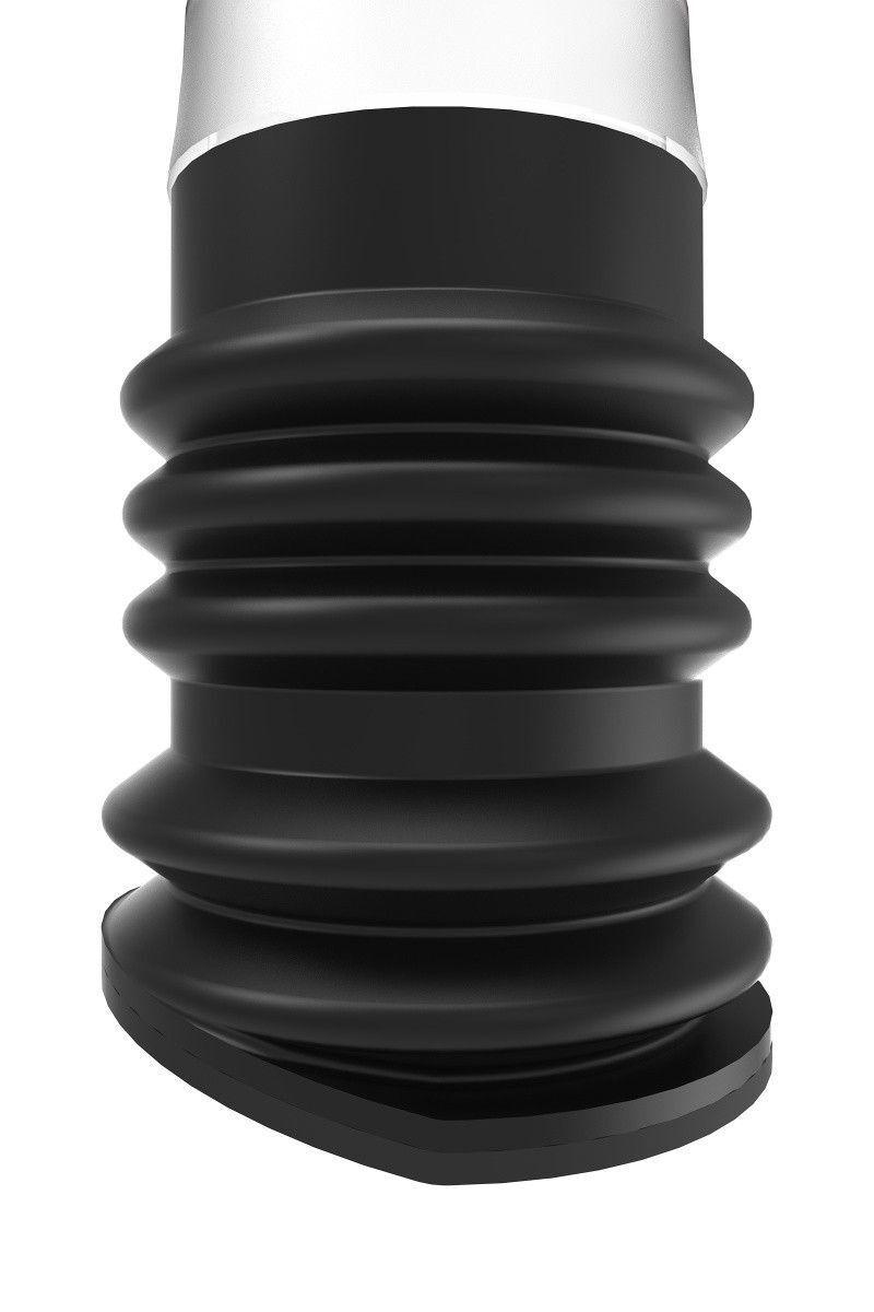 Гидропомпа Bathmate Hercules, прозрачная, 30 см