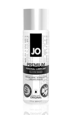 Лубрикант на силиконовой основе JO Premium 60 мл