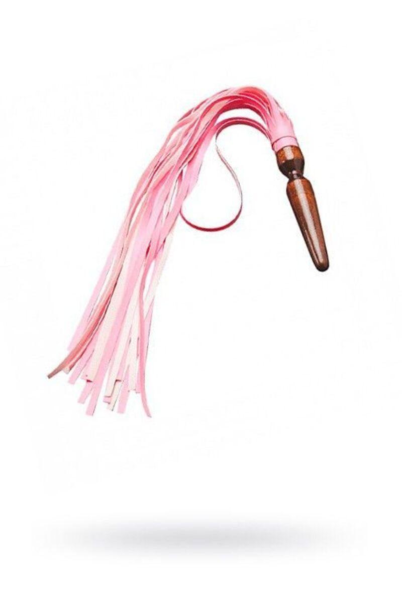 Плеть Sitabella розовая,60 см