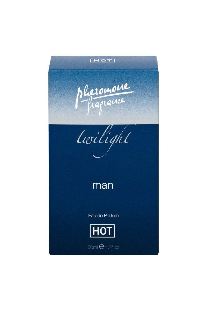 Духи для мужчин 'Twilight' с феромонами 50 мл
