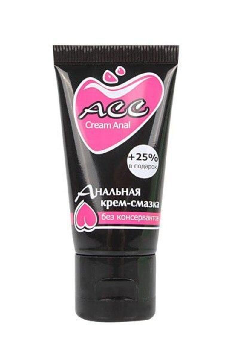 Крем-смазка 'Creamanal  АСС' 25мл