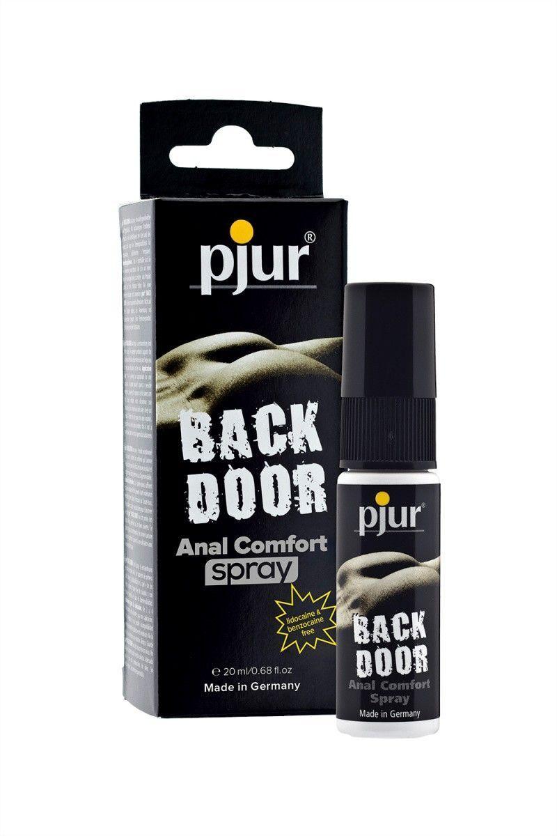 Спрей для анального секса Pjur back door  20 мл