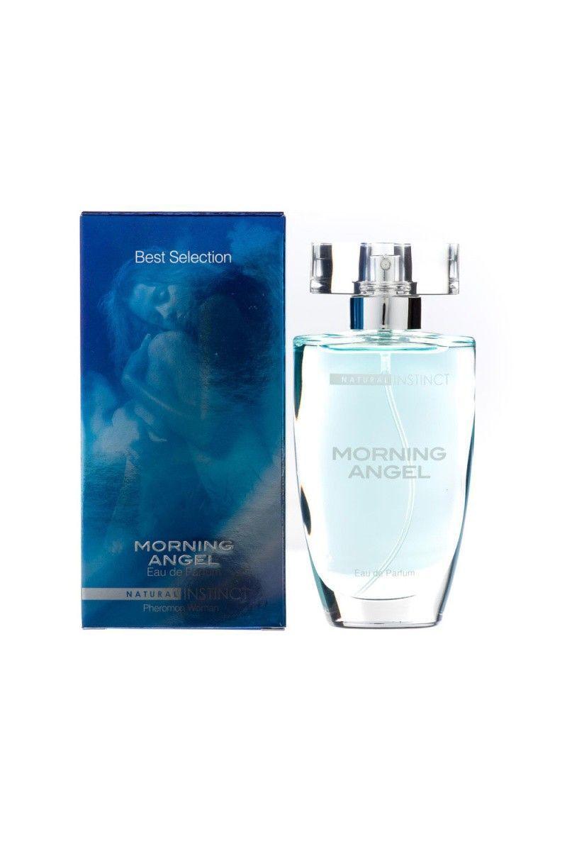 Парфюмерная вода 'N-I Best Selection ' 'MORNING ANGEL' 50мл