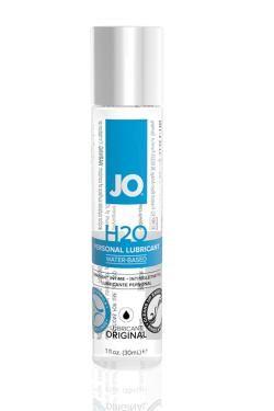 Любрикант на водной основе JO H2O 30 мл