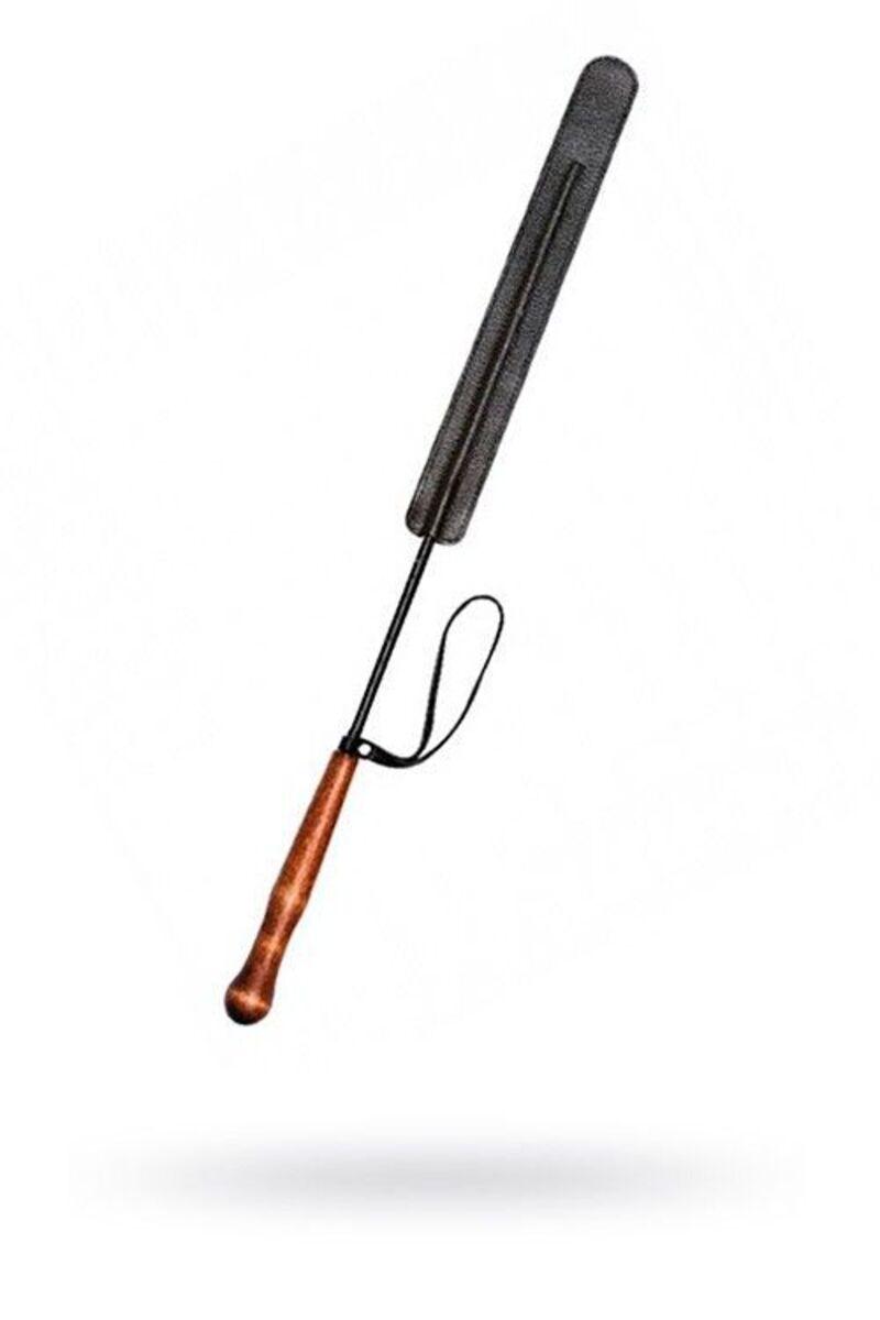 Стек Sitabella чёрный 70 см,кожа