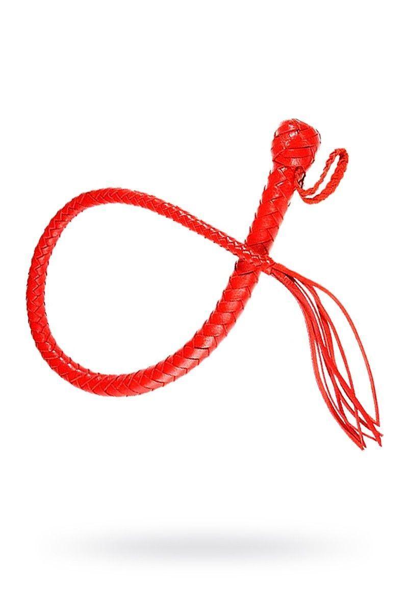 Плеть Sitabella красная,80 см