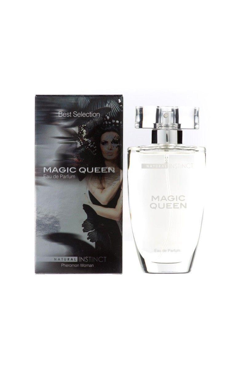Парфюмерная вода 'N-I Best Selection ' 'MAGIC QUEEN' 50мл