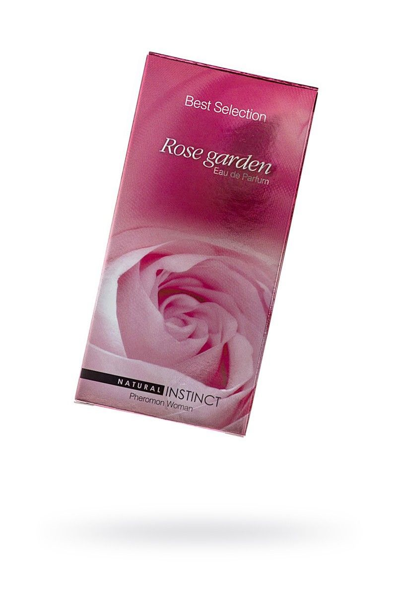 Парфюмерная вода 'N-I Best Selection ' 'ROSE GARDEN' 50мл