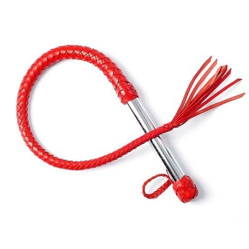 Плеть Sitabella красная,90 см