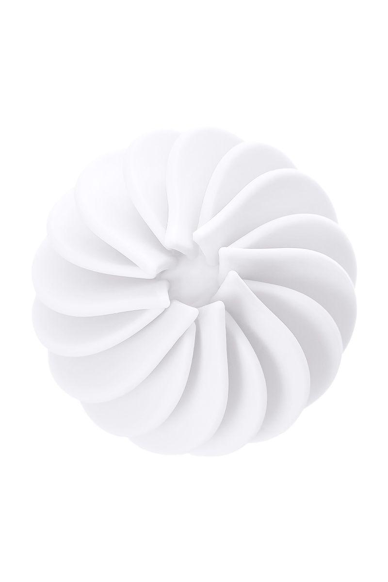 Вибромассажер Satisfyer layons Sweet Treat, Силикон, Белый, 10,4 см