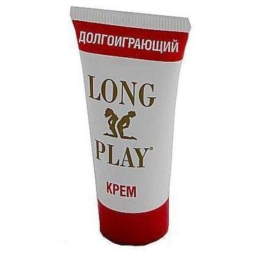 Крем-пролонгатор Long Play 15 гр