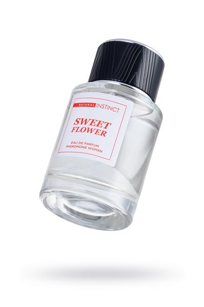 Парфюмерная вода с феромонами  Natural Instinct  'Sweet Flover' женская 50 мл