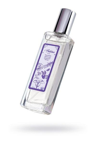 Духи с феромонами Sexy Life  женские 'Sublime' 30 мл философия аромата Lanvin - Modern Princess