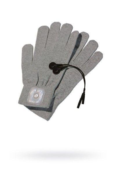 Перчатки для электростимуляции Mystim Magic Gloves
