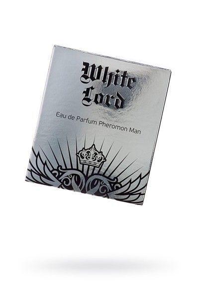 Парфюмерная вода 'Natural Instinct' муж 'White Lord' 100 мл