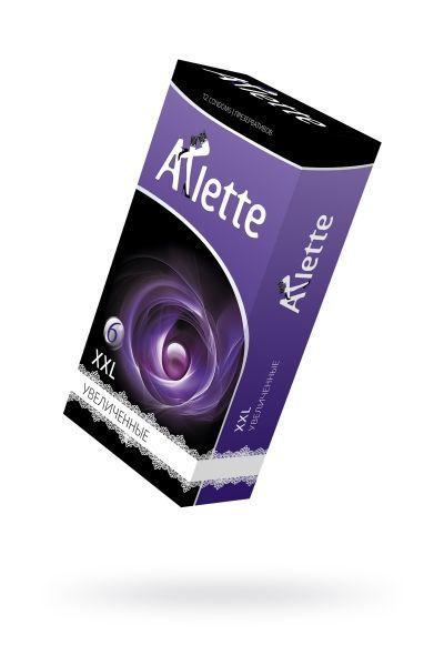 Презервативы 'Arlette' №12, XXL Увеличенные  12 шт