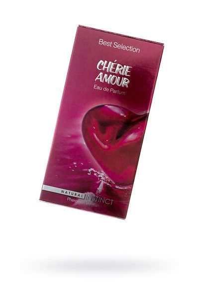 Парфюмерная вода 'N-I Best Selection 'CHERIE AMOUR' 50мл