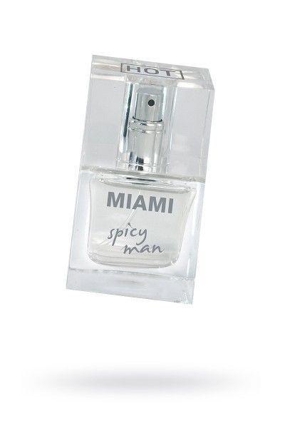 Духи для мужчин Miami Spisy 30мл