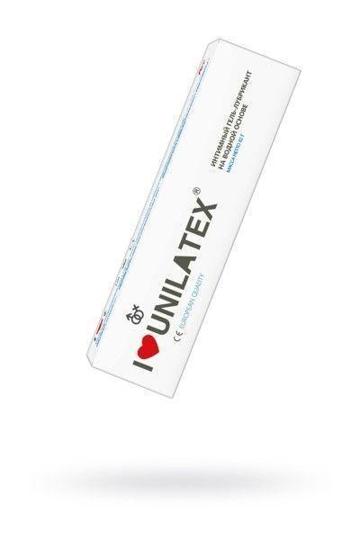 Гель-лубрикант Unilatex на водной основе 82 мл