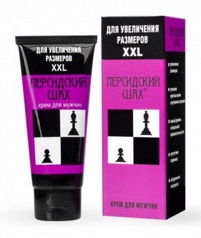 Персидский шах для увеличения полового члена 50 мл