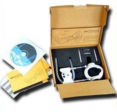 Устройство для увеличения пениса ProExtender экстендер 3 ступень