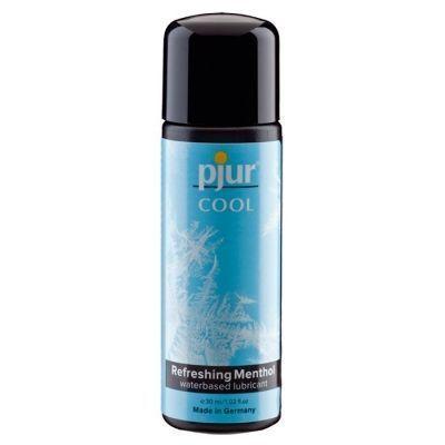 Бодрящий лубрикант pjur®cool 30 ml