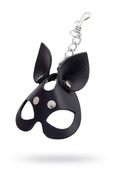 Сувенир Sitabella маска Кошка-брелок черный